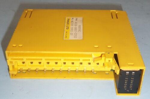 FANUC ROBOTICS OUTPUT MODULE AOD16C A03B-0807-C153 *PZF*