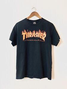 Thrasher Magazine crop top size L