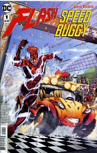 Flash-Speed-Buggy-SPECIAL-1-DC-COMICS-f447