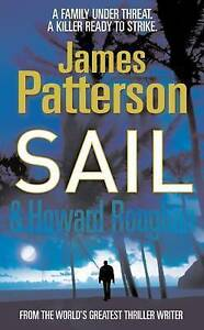 034-VERY-GOOD-034-Sail-Patterson-James-Book