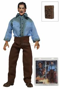 EVIL DEAD 2 Deadite Deadite Deadite Ash Bruce Campbell Retro Doll Action Figure La Casa NECA d33ee7