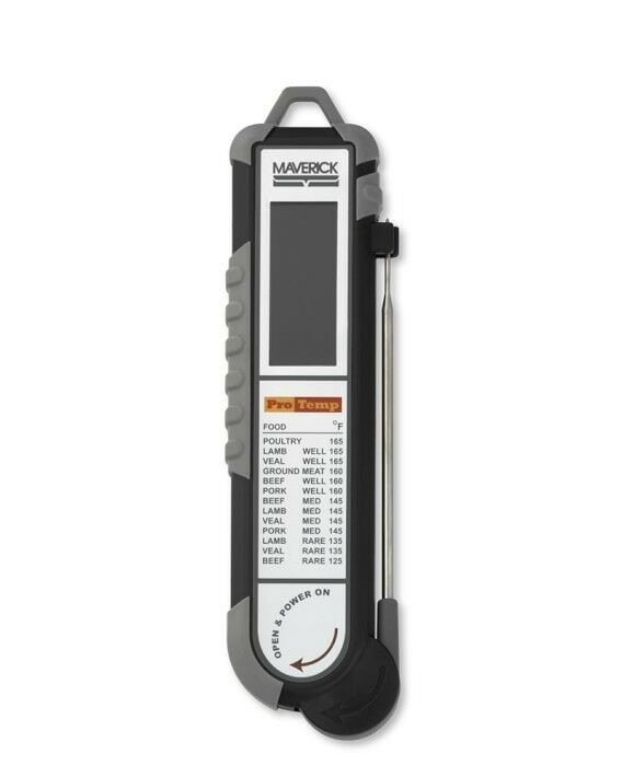 WILLIAMS SONOMA Precision Precision Precision Pro Commercial Thermometer /  99.95 fc57fc