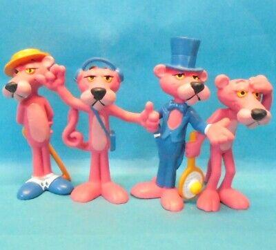 Paulchen Panther Figuren