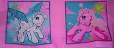 My Little Pony Pillow Panels - Pinkie Pie - Star Catcher - 2006 Hasbro Fabric