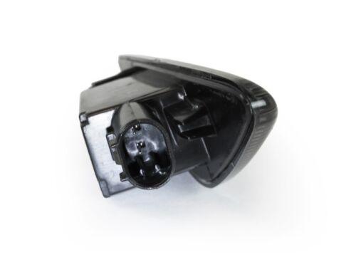 Side Marker Light For 2011-13 BMW E70 X5 4PCS COMBO Smoke Reflector No Camera