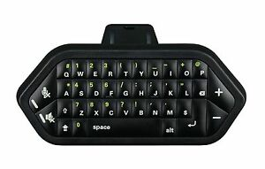 Audio-amp-Keyboard-Chatpad-for-Xbox-One-Controller-3-5mm-Jack-Keypad-USB-Receiver