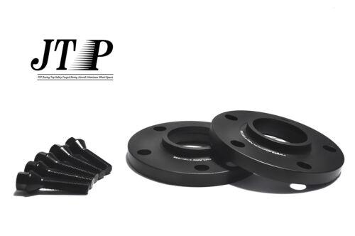 2x15mm 7075-T6 AL BMW Wheel Spacer fit for BMW E36,E46,E90,E91,E92,E93 2x20mm