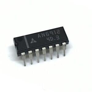AN6912-Integrated-Circuit-PANASONIC