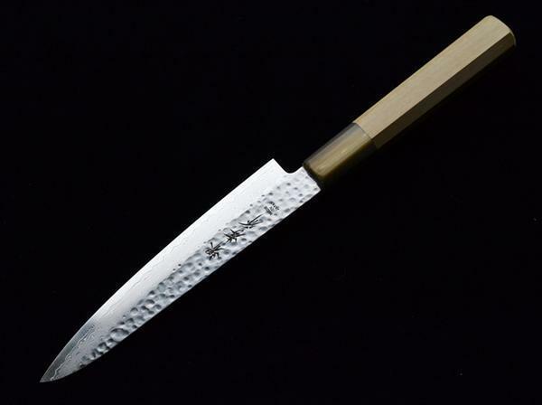 Sakai Takayuki 45-Layer Damas martelé Gyuto chef couteau 150 mm (5.9 )