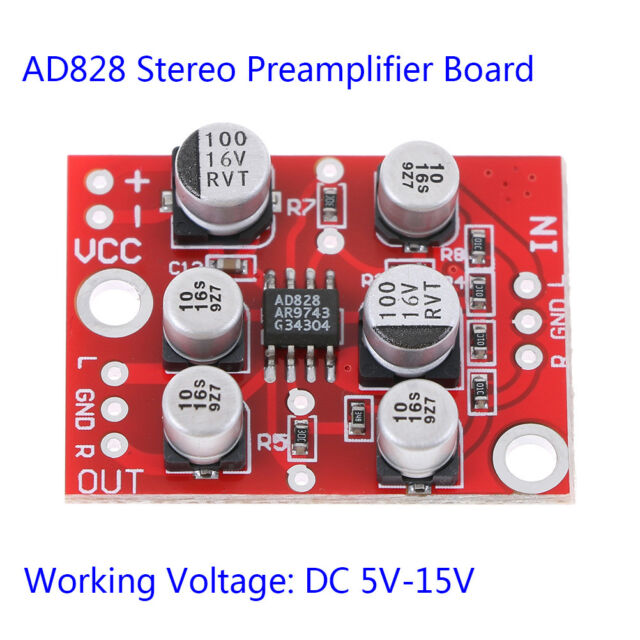 Single 8 RoHS Compliant: Yes DIP Operational Amplifier AD820ANZ Pack of 5 1 1.8 MHz 5V to 36V 3 V// s AD820ANZ