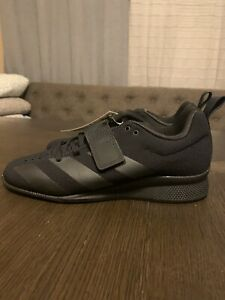 black weightlifting shoes mens size