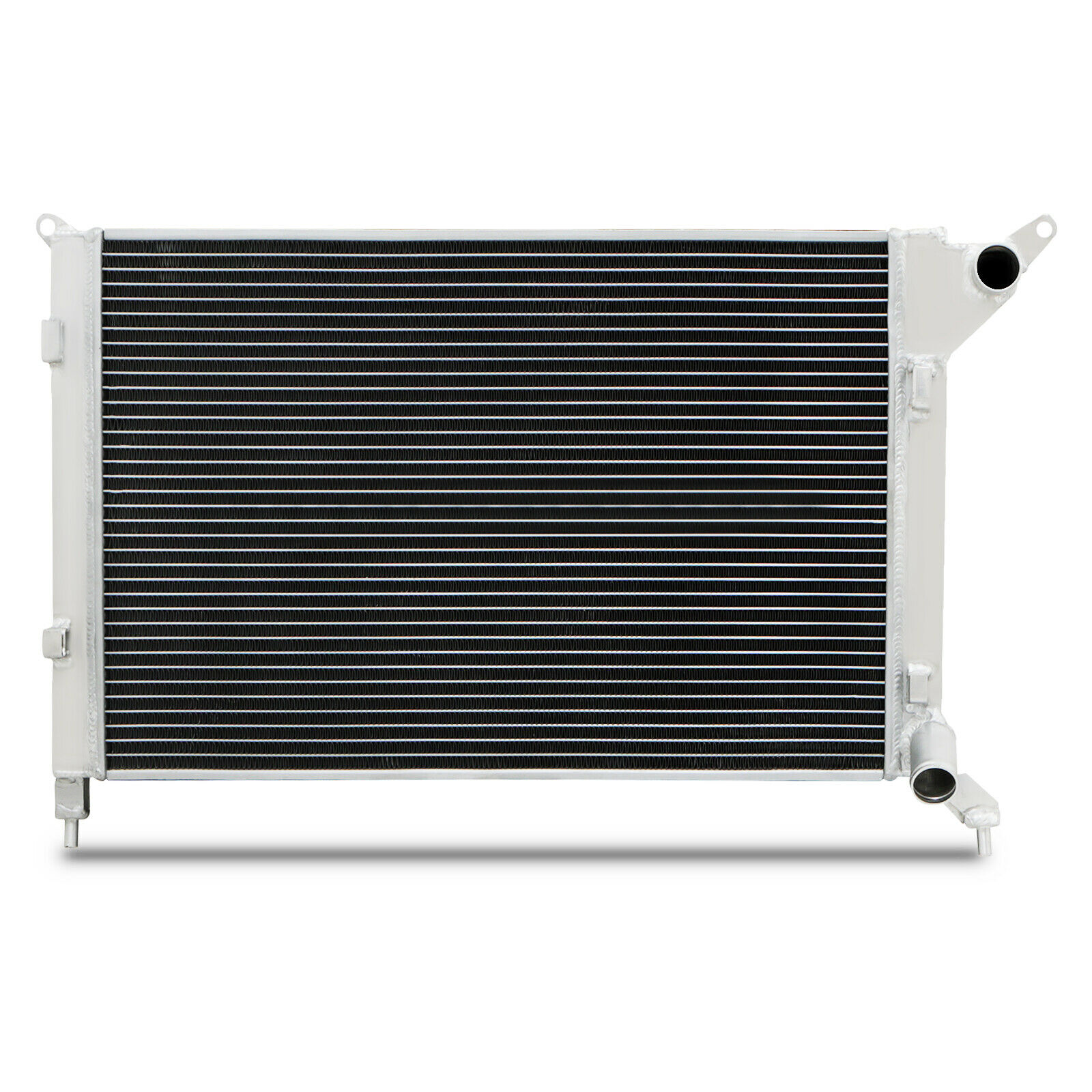 40mm HIGH FLOW ALLOY RACE RADIATOR RAD FOR TOYOTA STARLET EP82 EP91 1.3 TURBO