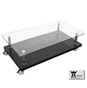 Tavolino RR design moderno salotto soggiorno legno laccato ...