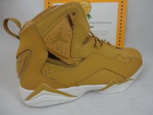 Nike Flight Récolte Golden 12 Harvest Taille 725 342964 Jordan True rqnE7xrF