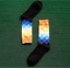 Men-Women-Cotton-Stance-Socks-Combed-Colorful-Socks-Casual-Dress-Socks miniature 21