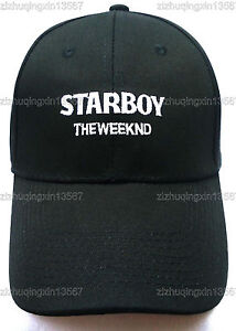 XO The Weeknd cap Embroidery Dad Hat Drake adjustable Baseball cap ... d8fac3cc317