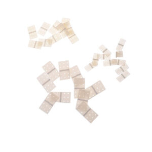 10x-New-Nylon-Plane-Hinge-for-RC-Airplane-RC-Airplane-Plane-Parts-Replacement-WD
