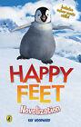 Happy Feet  Novelisation by Kay Woodward (Paperback, 2006)
