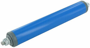 Tragrolle 330 mm AL 50mm Kunststoff Rillenkugellager