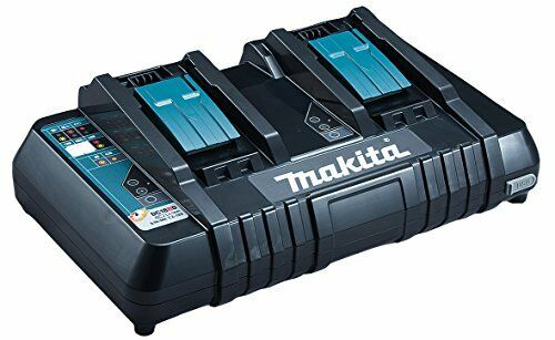 Makita DC18RD 7.2-18v Li-Ion Dual Port Charger  220V