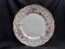 "Rosenthal Pompadour, Sanssouci, Ivory w/ Florals: Dinner Plate (s), 10"""