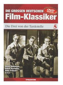 DIE DREI VON DER TANKSTELLE * FILMKLASSIKER DVD * HEINZ ...