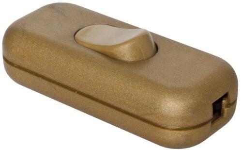 Schnurschalter Schnurzwischenschalter Zwischenschalter Schalter Schraubkontakte