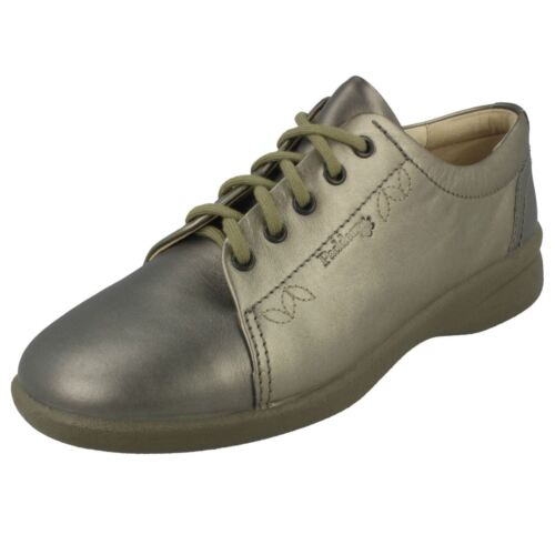 Grandes Scarpe coupes Padders Dᄄᆭcontractᄄᆭes Metallicoro stringate Refresh2 N8wmn0