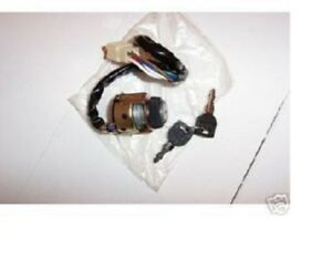 Emgo 40-80600 Ignition Switch