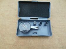 Bestest 7031 5 Dial Test Indicator 0005 Very Little Use If Any