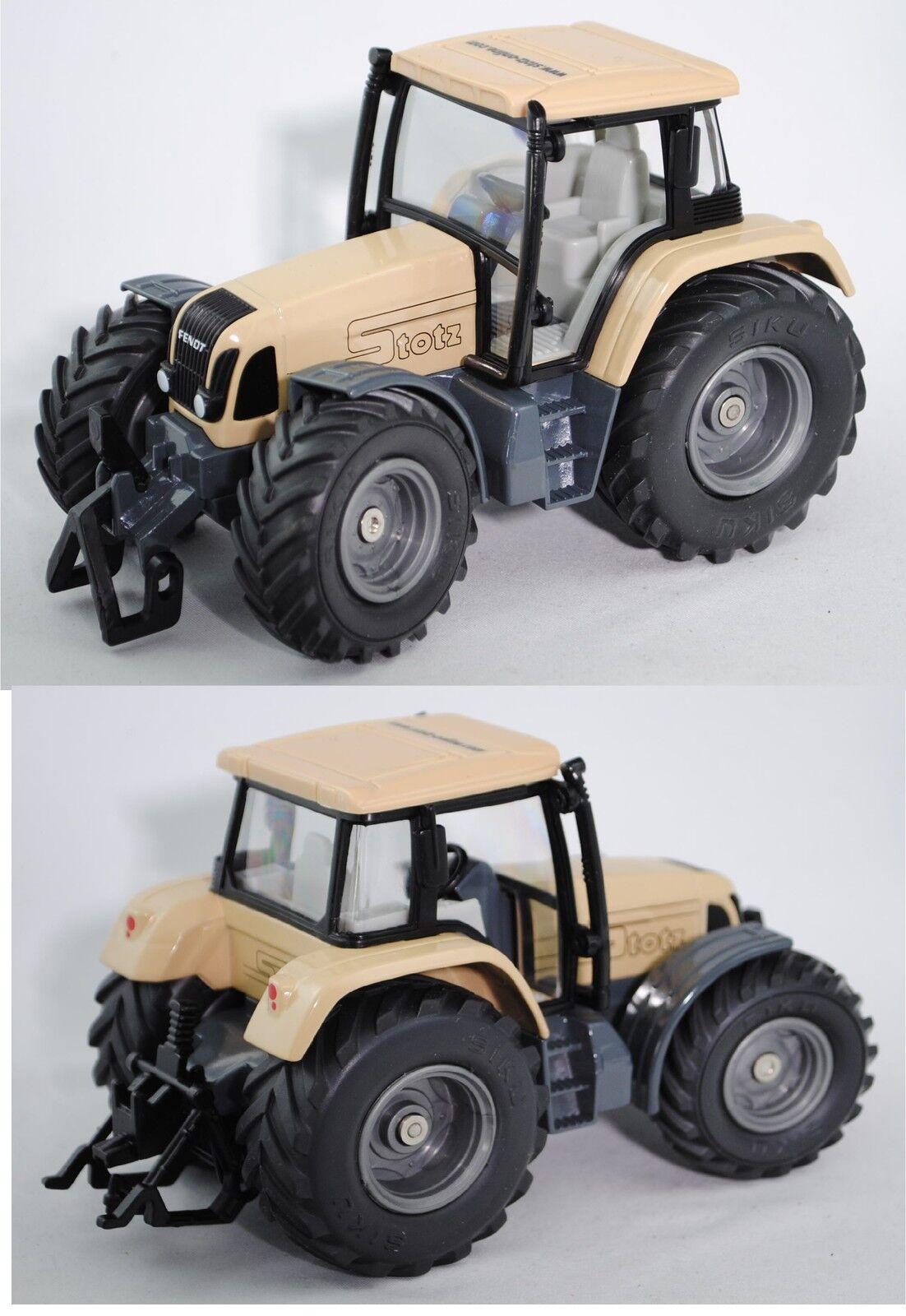Siku Farmer 2965 Fendt Favorit 716 Vario Vario Vario Traktor STOTZ 1 32 Sondermodell 1edf47