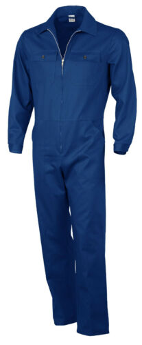 QUALITEX Rallye combi overall travail Overall coton 240 g Hommes