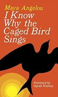 I Know Why The Caged Bird Sings By Maya Angelou, (mass Market Paperback), Ballan on sale