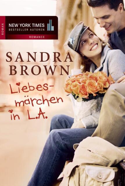 Sandra Brown: Liebesmärchen in L.A. (2011, Taschenbuch) ☆ TOP Zustand ☆