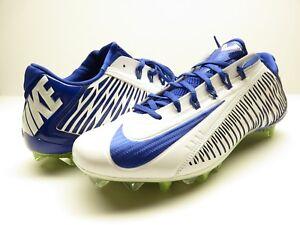 Novità Elite Td Scarpe Nike Vapor 13 blubianche calcio 2014 Pf da taglia Carbon 5 WeD2b9EHIY