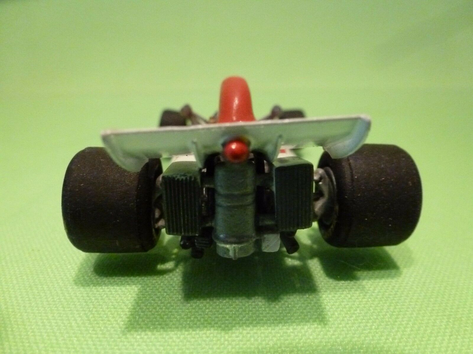 SRC MODELS MODELS MODELS KIT (built) - BRM P160M - MARLBgold HEUER - F1 1 43 - NICE CONDITION b73fbf