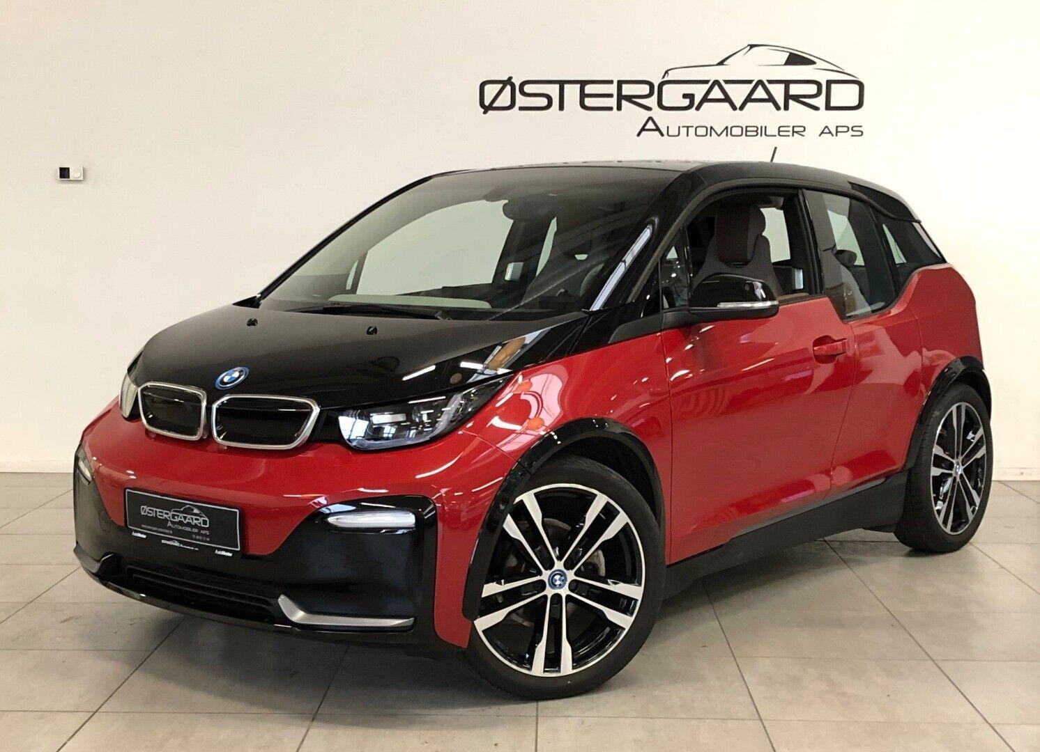 BMW i3s  aut. 5d - 244.900 kr.