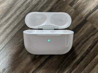 Apple Airpods Pro Wireless Charging Case Only Genuine Apple