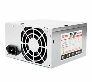 Sata Desktop Power Supply Smps – EdPeer