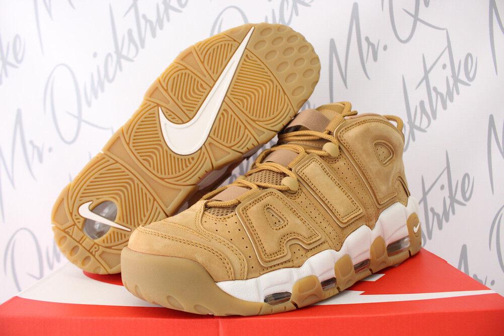huge discount d89ca b64f6 More Nike Uptempo De 96 Air Homme Sport Chaussures Prem BUqF65xUWw