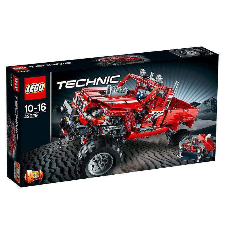 LEGO Technik Technic Pick-Up Truck neu OVP(42029)