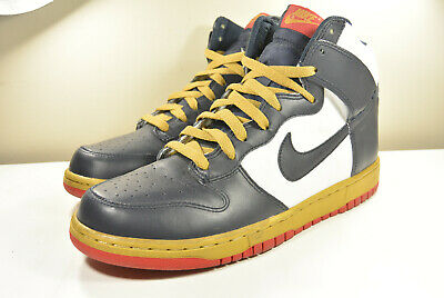 NIKE 2010 DUNK VANCOUVER WINTER OLYMPIC