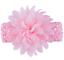 10x-Baby-Girls-Large-Ruffle-Flower-Lace-Hairband-Soft-Elastic-Headband-Hair-Band thumbnail 16