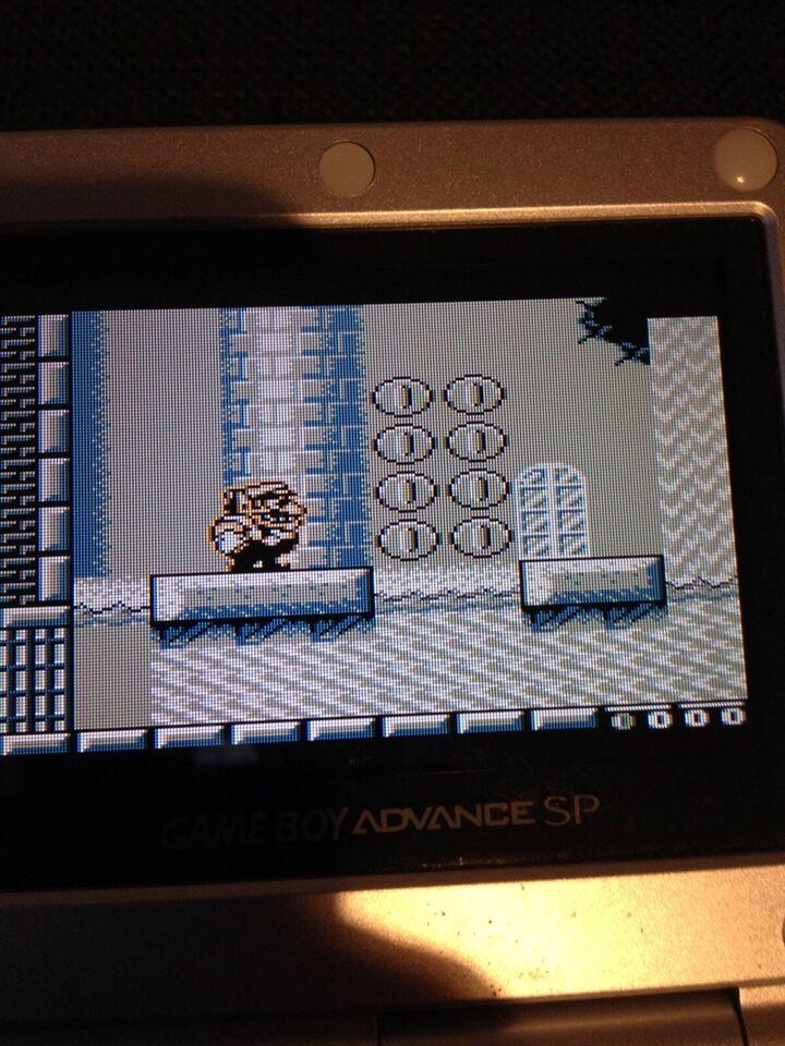 Warioland, Super Mario, Megaman