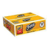 Fritos The Original Corn Chip 1 Oz. (50 Ct.)