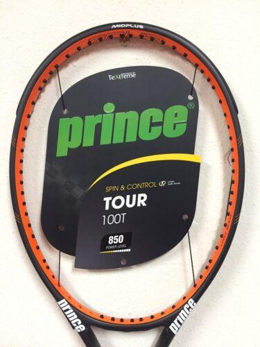Prince Tour 100T Tennis Racquet Grip Size 4 3/8