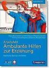 Arbeitsfeld Ambulante Hilfen der Erziehung (2016, Set mit diversen Artikeln)