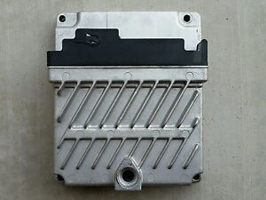 Image Is Loading Cadillac Traction Control And Abs Module Ebtcm 25633191