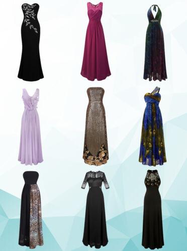 Angel-fashions Abendkleid Zufällig senden Zusätzlicher Wert Neues Jahr-Geschenk