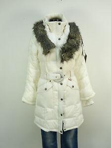 M nuovo Gr Coat con etichetta Khujo e 3509 Biancaneve ZXwZxq